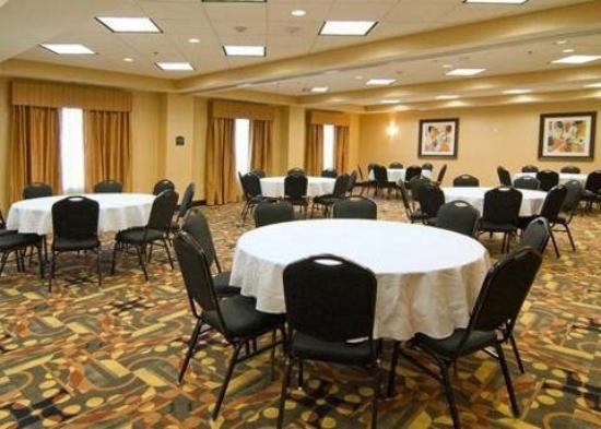 كومفرت سويتس بودا - أوستين ساوث: Meeting Room