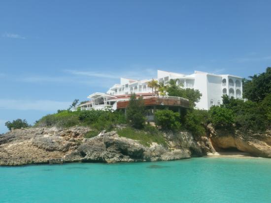 Simpson Bay, St-Martin/St Maarten: Beautiful Mead's Bay