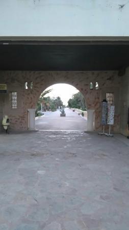 Club Marmara Dahlia : Sejour de octobre 2015