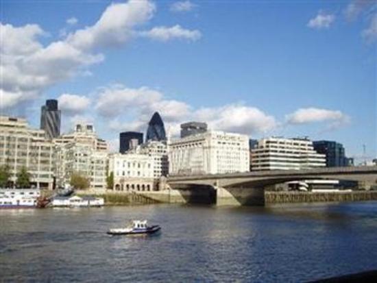 Photo of Think Tower Bridge London