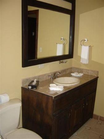 Hotel Casa Alegre / Posada Nena: Bathroom