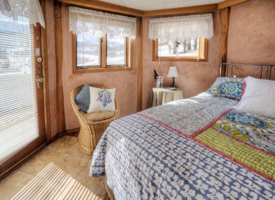 Silver Forest Inn : Bridger Room