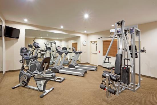 Candlewood Suites Austin N-Cedar Park: Fitness Center