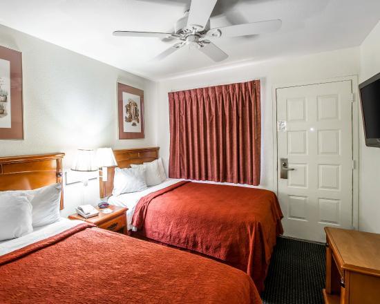 American Inn & Suites Mesa: AZMULTI