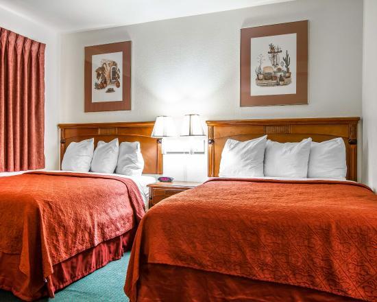 American Inn & Suites Mesa: AZNDD