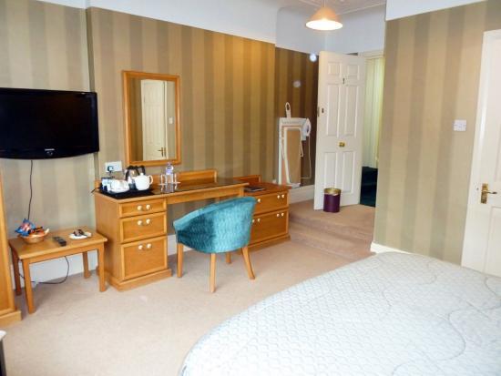 그로브 하우스 호텔