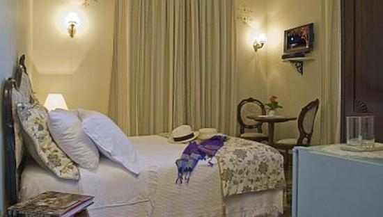 Hotel Boutique Quinta das Videiras: Butique Room