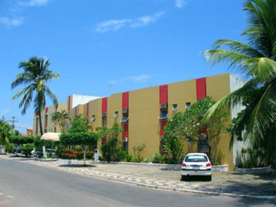 Hotel Itapoa Praia: Exterior