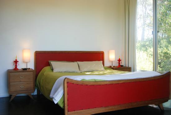 CDL: Loft 3 - Dormitorio