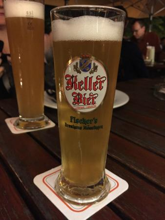Neckarmuller : ビール