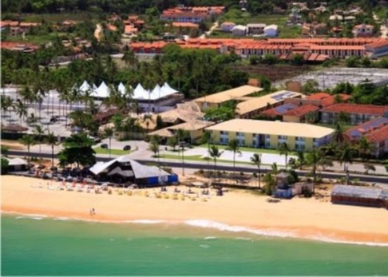 Photo of Sunshine Praia Hotel Porto Seguro