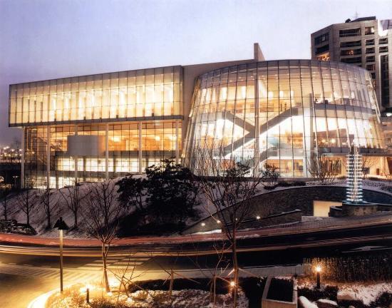 Photo of Grand Hilton Seoul