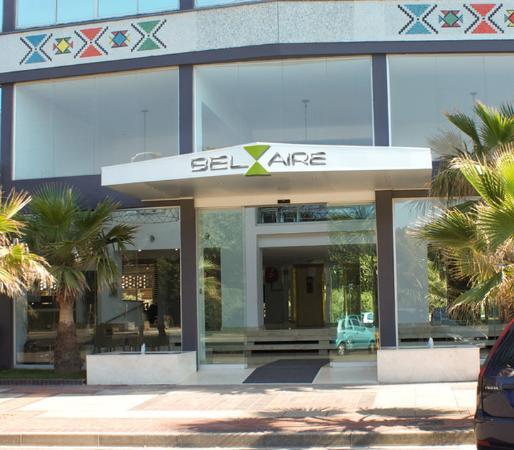 Photo of Belaire Suites Durban