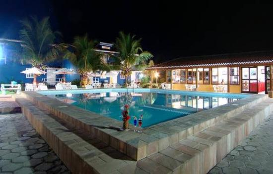 Hotel Sueds Mayripora: Pool