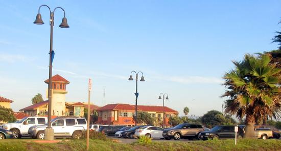 Ventura Harbor Village Ca
