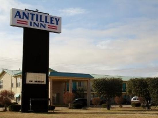 Antilley Inn : Exterior