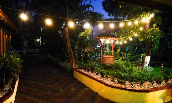 Alajuela, Costa Rica: Restaurant