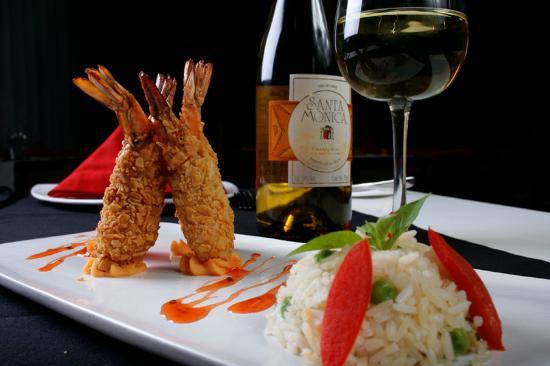 Bel Air Collection Resort & Spa Los Cabos: Restaurant1