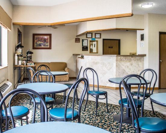 Quality Inn: WIBKFAST