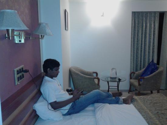The Deccan Royaale: Gangadhar