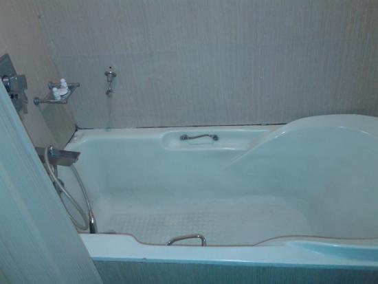 The Deccan Royaale: Bathtub