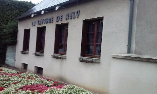 La Taverne de Rely