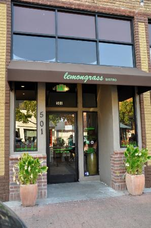 Lemongrass Bistro