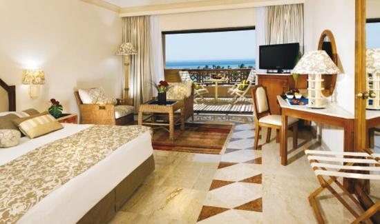 Mövenpick Resort Hurghada: Guest Room