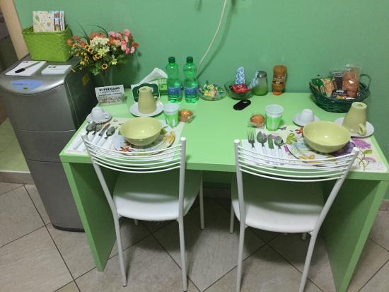 AraCoeli Bed & Breakfast di Umberto Buzzoni: photo0.jpg