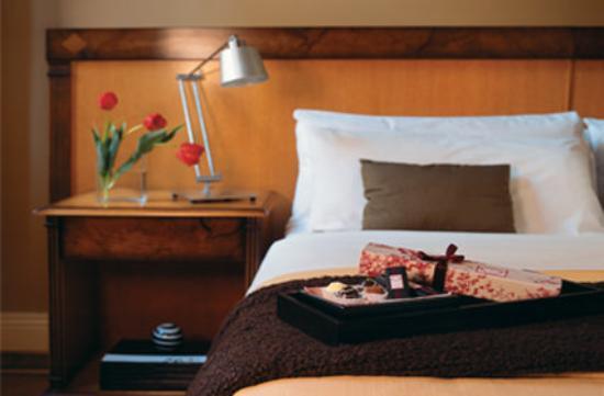 562 Nogaro Buenos Aires: Guest Room