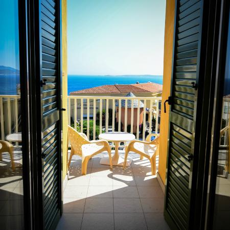 Photo of Hotel Mediterranee Calvi