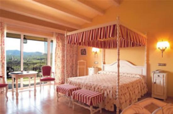Salles Hotel Mas Tapiolas: Guest Room