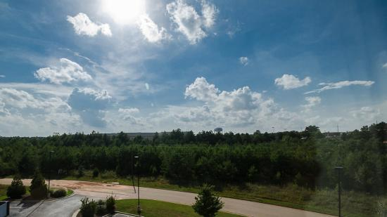 Holiday Inn Express & Suites: View from Property