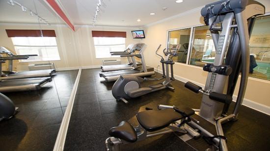LaGrange, GA: Fitness Center