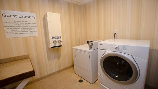 LaGrange, GA: Laundry Facility
