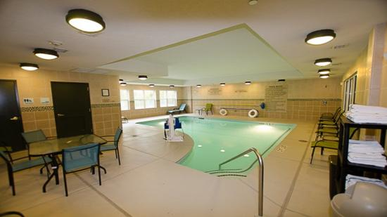 LaGrange, Τζόρτζια: Swimming Pool