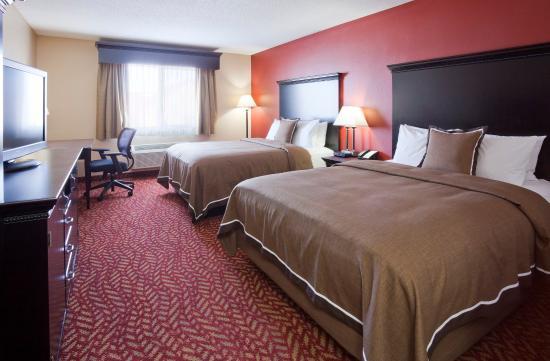 GrandStay Hotel & Suites Cambridge