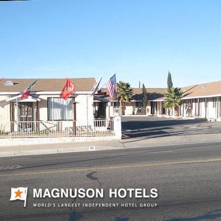 Route 66 Barstow Hotel: MSMRoute Barstow Hotel Watermark