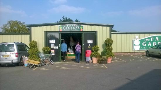 Fair Gardens Plant Centre