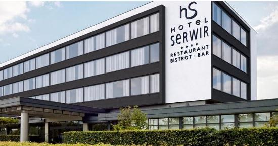 Photo of Hotel Serwir Sint-Niklaas