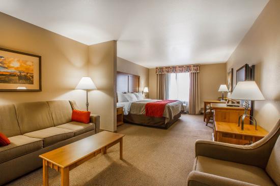 Comfort Inn: Az Snk
