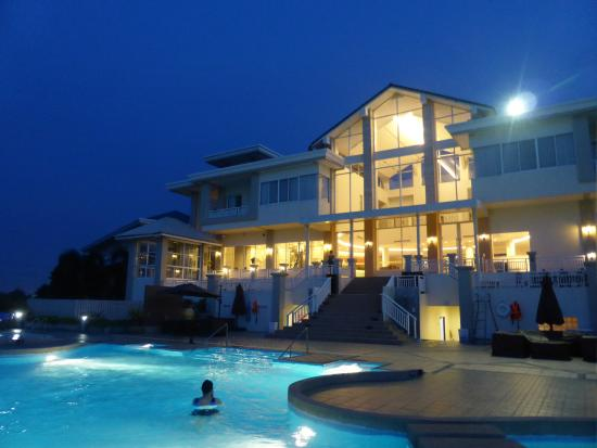 Pattana Golf and Sports Resort