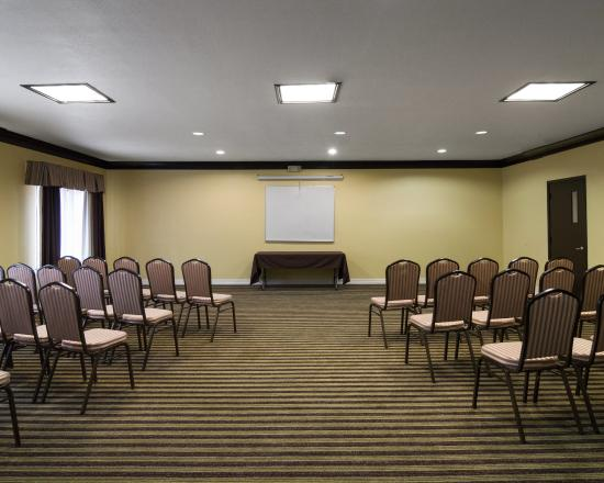 Quality Inn & Suites Houston: TXFConference Room