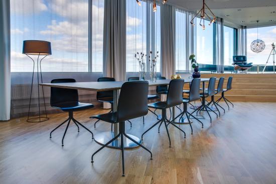Lund, Suecia: Park Inn By Radisson Multisvit