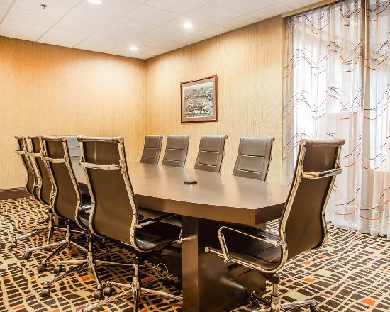 Clarion Hotel Nashville Downtown - Stadium: Tn Meeting
