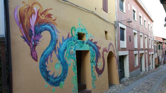 Murales for Peintures murales ikea