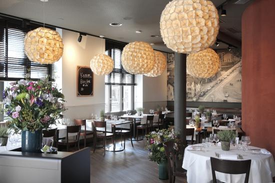 Restaurant Limmathof