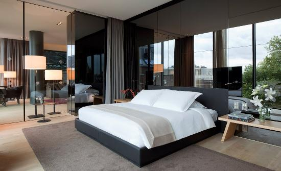 Conservatorium Hotel: The Penthouse