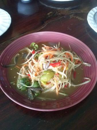 Krua Dan Nam Chai