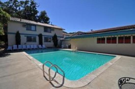 Photo of Marinwood Inn & Suites Novato